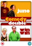 Juno/ Win Win Double Pack [DVD] [2007]
