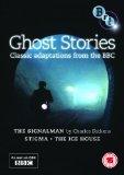 BBC Ghost Stories Volume Four: The Signalman / Stigma / The Ice House (DVD)