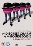Discreet Charm of Bourgeoisie [DVD]