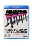 Discreet Charm of Bourgeoisie [Blu-ray]