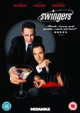 Swingers [DVD]