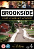 Brookside - Best Storylines (30th Anniversary Edition) [DVD]