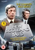 New Scotland Yard - The Complete Series 1 [DVD]