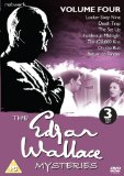 Edgar Wallace Mysteries - Volume 4 [DVD]