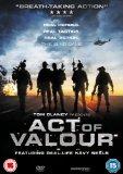 Act of Valour [DVD]