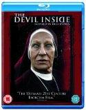 The Devil Inside [Blu-ray][Region Free]