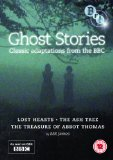 BBC Ghost Stories Volume Three: Lost Hearts / The Treasure of Abbot Thomas / The Ash Tree (DVD)