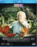 Kingdom of Plants 3D - with David Attenborough [DVD]