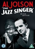 The Jazz Singer [DVD] [1927]