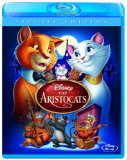 The Aristocats [Blu-ray][Region Free]