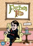 Father Ted - Series 2, Part 1 [DVD]