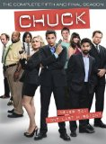 Chuck  - Season 5 [DVD]