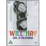 Will Hay - Ask a Policeman [DVD]