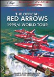 The Official Red Arrows 1995/1996 World Tour [DVD]