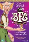 The BFG 30th Anniversary Edition Remastered [DVD]