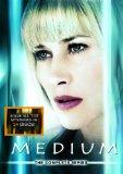 Medium - Complete Seasons 1-7 DVD