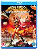 Barbarella (1968) [Blu-ray][Region Free]
