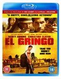 El Gringo [Blu-ray]