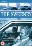 The Sweeney - The Complete Series 1 [DVD]