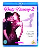 Dirty Dancing 2: Havana Nights [Blu-ray]