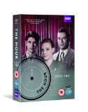 The Hour - Complete Series 1 & 2 Box Set [DVD]