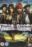 Pirates 4 Magical Gifts DVD Retail