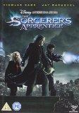 Sorceror's Apprentice DVD MAGICAL GIFTS