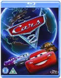Cars 2 BD Ret Magical Gifts [Blu-ray][Region Free]