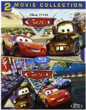 Cars & Cars 2 BD Box Set Giveaway [Blu-ray][Region Free]