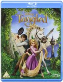 Tangled Magical Gifts BD Retail [Blu-ray][Region Free]
