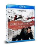 BEAR GRYLLS Worst Case Scenario [Blu-ray]