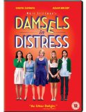 Damsels In Distress [DVD] [2012]