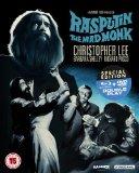 Rasputin the Mad Monk (Double Play) [Blu-ray]