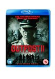 Outpost II: Black Sun [Blu-ray]
