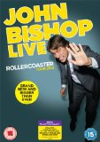 John Bishop Live - The Rollercoaster Tour [DVD]