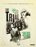The Trial - 50th Anniversary [Blu-ray]