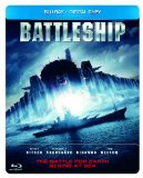 Battleship - Limited Edition Steelbook (Blu-ray + Digital Copy)