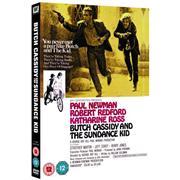 Butch Cassidy & The Sundance Kidplay Exclusive DVD