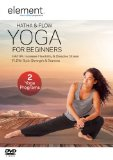 Element: Hatha & Flow Yoga for Beginners [DVD]