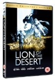 The Lion of the Desert (DVD)