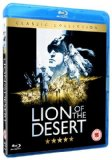 The Lion of the Desert (Blu-ray) [DVD]