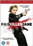 Painkiller Jane - The Complete Series (DVD)