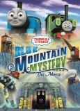 Thomas & Friends - Blue Mountain Mystery [DVD]