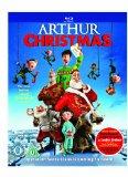 Arthur Christmas [Blu-ray][Region Free]