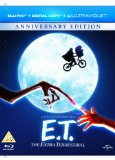 E.T The Extra-Terrestrial (Blu-ray + Digital Copy)