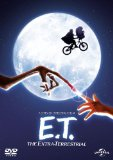 E.T The Extra-Terrestrial DVD