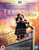 Titanic (Blu-ray 3D + Blu-ray) [1997]