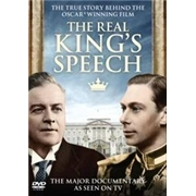 The Real King's Speech [DVD]