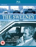 The Sweeney - The Complete Series 1 [Blu-ray]