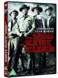 The Sons Of Katie Elder (2012 re-pack) [DVD]